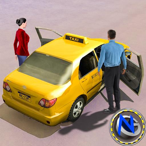 Urban Taxi Simulator