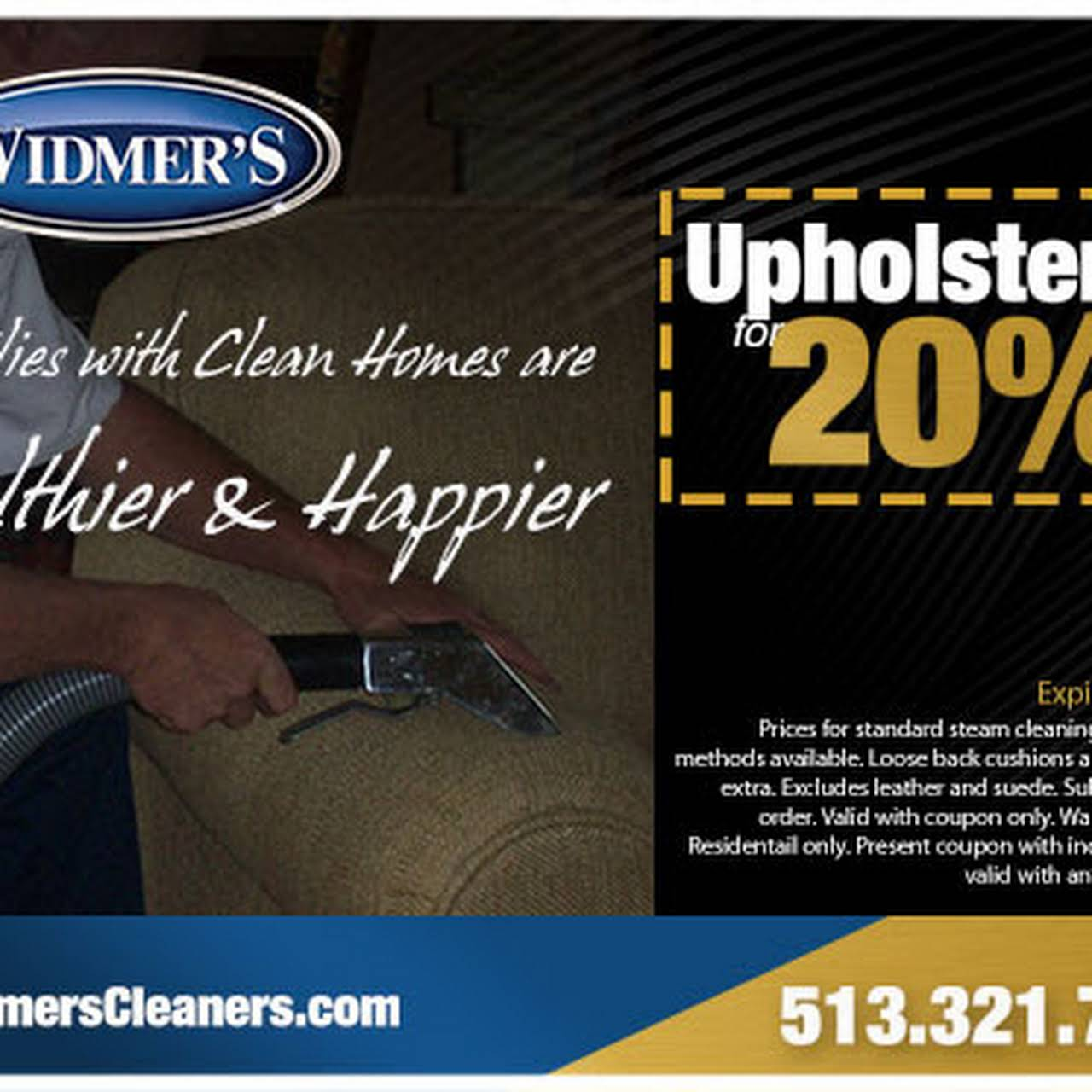 Posted On May 6 2019 Many People Never Have Their Upholstery Cleaned