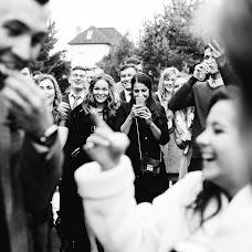 Wedding photographer Ilya Petrichenko (Petryuk). Photo of 08.02.2018