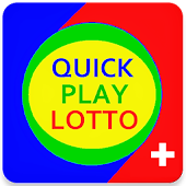 Quick-Play Lotto +