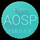 Pure AOSP EMUI 4.X Theme Download on Windows
