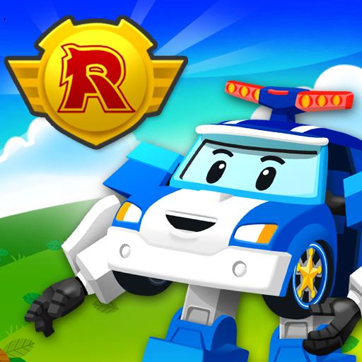로보카폴리 구조본부 (app)