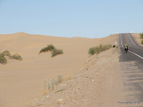 Photo: (Year 3) Day 37 - A Downhill, Surely Not