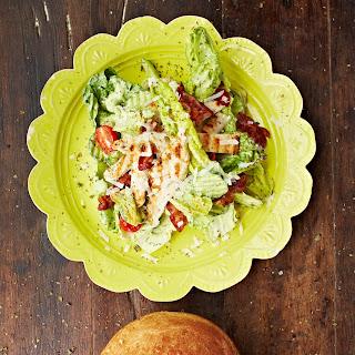 Jamie Oliver'S Mexican Caesar Salad Recipe