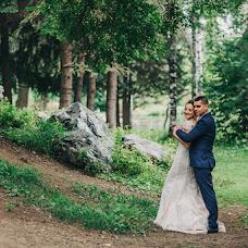 Wedding photographer Andrey P (Plotonov). Photo of 18.09.2018