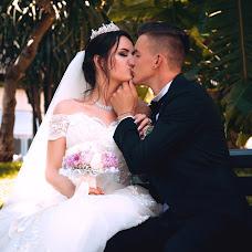 Wedding photographer Vladimir Sobko (Sobko). Photo of 10.11.2018