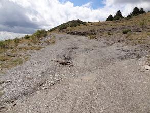 Photo: piste roulante