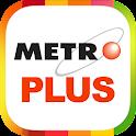 Metro Plus icon