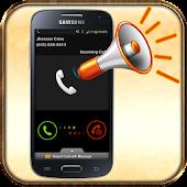 Caller Name Ringtone Free