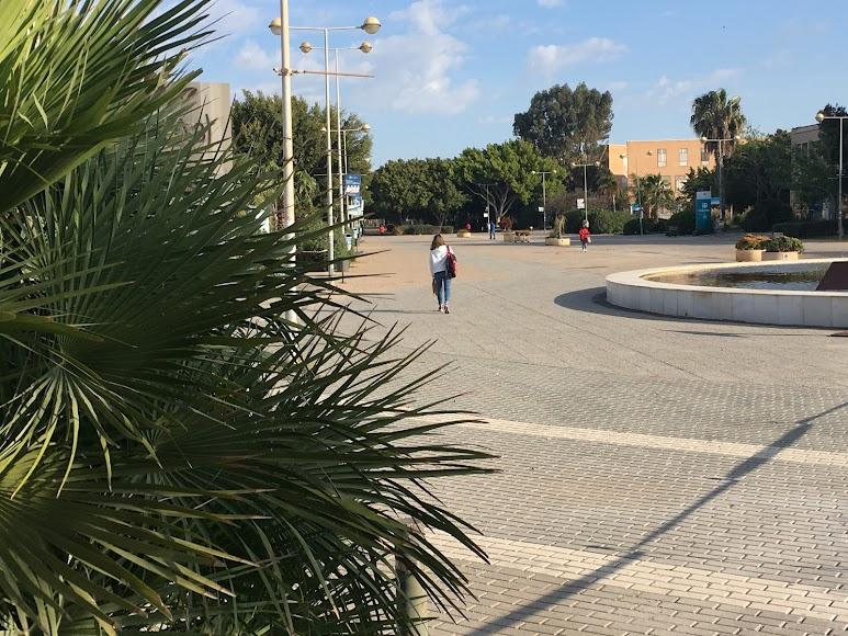Hoy se retoman las clases presenciales en la Universidad de Almería.