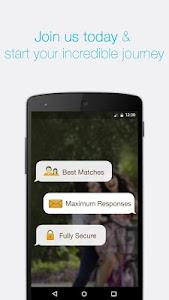 Shaadi.com screenshot 2