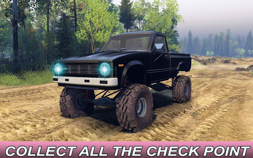 Hillock Off road jeep driving  screenshots EasyGameCheats.pro 3