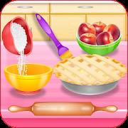 Cook american apple pie