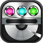 MP3 Merger  MP3 Cutter icon