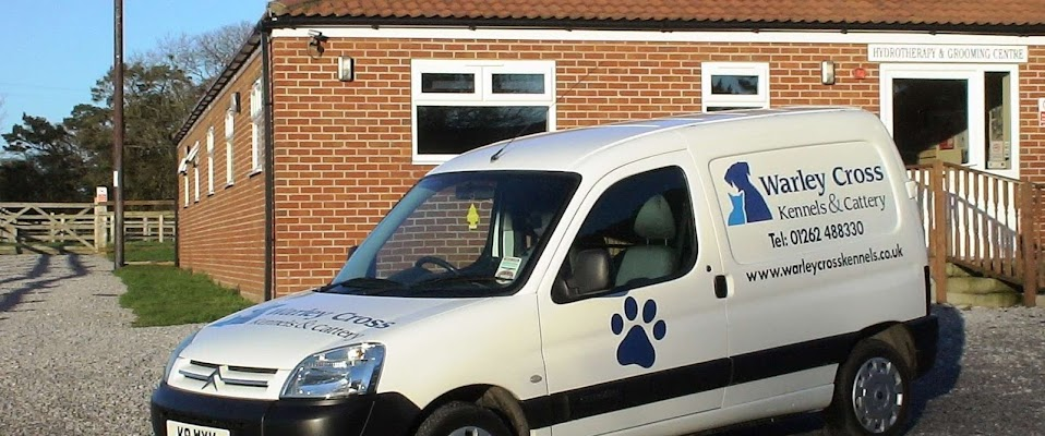 At Warley Cross Kennels and Cattery We Offer Collection & Delivery Throughout The Local Area Including Beverley, Brandesburton, Bridlington, Cottingham, Driffield and Hornsea