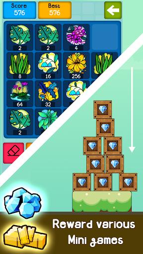 Combine Tree in forest : TreeClicker 9.6 screenshots 6