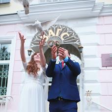 Wedding photographer Dmitriy Varlamov (varlamovphoto). Photo of 27.07.2017