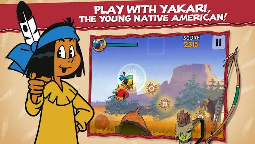 Yakari Wild Ride