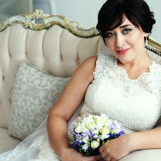Wedding photographer Kristina Likhovid (Likhovid). Photo of 22.10.2016
