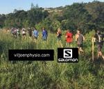 Salomon Trail Run: Time Trial : Wolwespruit Mountain Bike & Trail Park