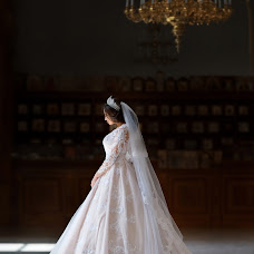 Wedding photographer Ruslan Babin (ruslanbabin). Photo of 06.07.2017