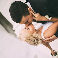Wedding photographer Mariya Filimonova (filimon0va). Photo of 14.09.2016