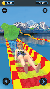Water Slide Extreme Adventure 3D - náhled