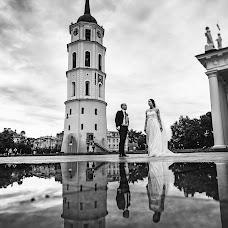 Wedding photographer Erika Butrimanskienė (ErikaButrimansk). Photo of 18.11.2017