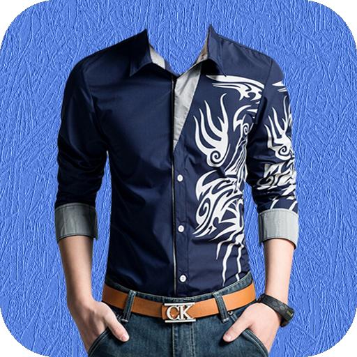 Fancy Shirt Photo Suit
