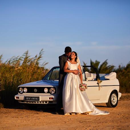 Fotógrafo de bodas Pablo Gallego (PabloGallego). Foto del 02.11.2017