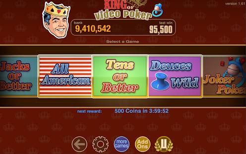 multi action poker machine dynamometer