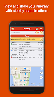 Trippn - Smart Trip Planner- screenshot thumbnail