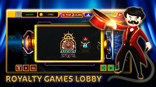 Funwin24 - Roulette & Andarbahar FREE Casino Games 0.0.4 5