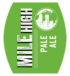 Wynkoop Mile High Pale Ale