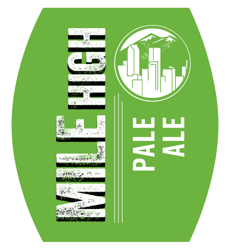 Logo of Wynkoop Mile High Pale Ale