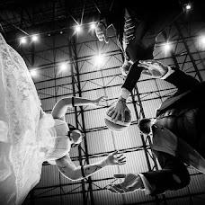 Wedding photographer Lucia Pulvirenti (pulvirenti). Photo of 31.12.2016
