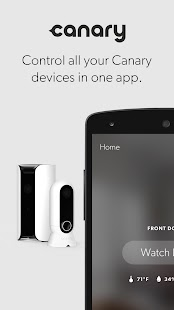 Canary – Smart Home Security- screenshot thumbnail