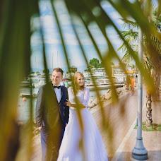 Wedding photographer Bogdan Voicu (bogdanfotoitaly). Photo of 02.10.2017