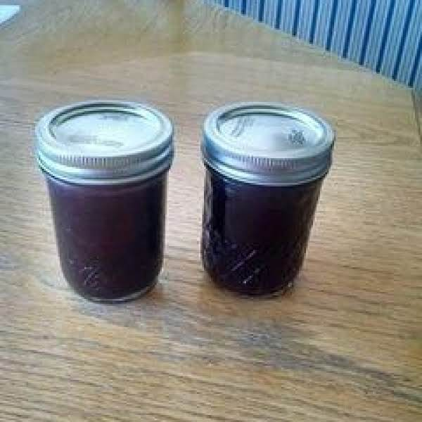 Blueberry Bourbon Bbq Sauce