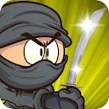 Shadow Ninja Revenge icon