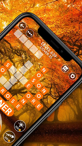 Wordscapes apklade screenshots 2