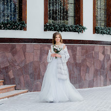 Wedding photographer Alena Ishina (colnce). Photo of 01.03.2018
