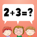 Kids Numbers and Math Lab icon