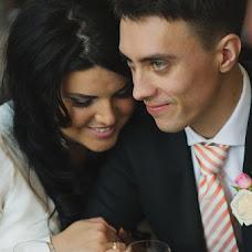 Wedding photographer Ilya Desyatkov (Desyatochka). Photo of 24.10.2012
