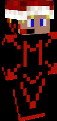 Perry419's Xmas skin