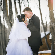 Wedding photographer Vasiliy Okhrimenko (Okhrimenko). Photo of 03.05.2018