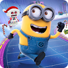 Minion Rush: Gru - Mi Villano Favorito icon