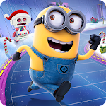 Minion Rush: Despicable Me Official Game 6.2.1b