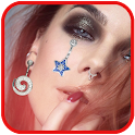 Piercings Photo Booth icon