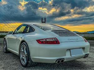 911  Carrera Sのカスタム事例画像 FLHXSEさんの2020年08月29日18:50の投稿